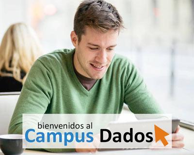 campus dados